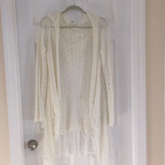 Charlotte Russe Sweaters - Cream sweater